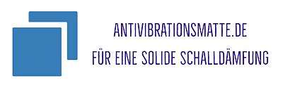 Antivibrationsmatte.de